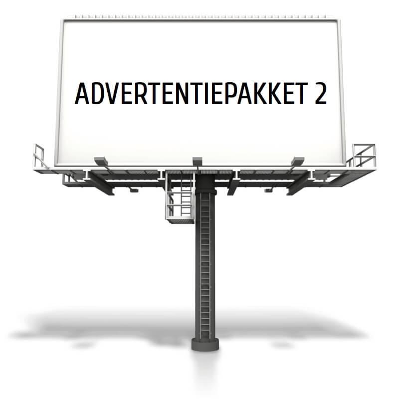 advertentiepakket 2